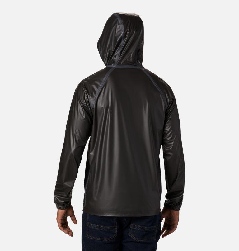 OutDry Ex™ Reversible II Jacket | 010 | S Manteau réversible OutDry™ Ex II pour homme, Black, back