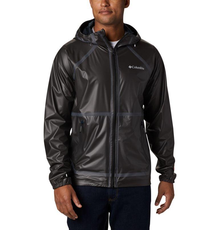 OutDry Ex™ Reversible II Jacket | 010 | S Manteau réversible OutDry™ Ex II pour homme, Black, front