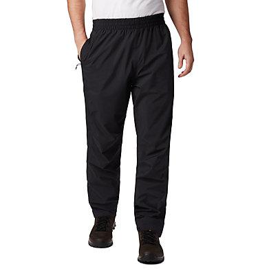Pantalon Impermeable Para Hombre Columbia