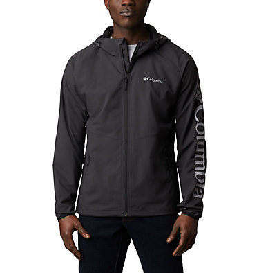 Manteau Panther Creek™ pour homme Panther Creek™ Jacket | 011 | L, Black, front