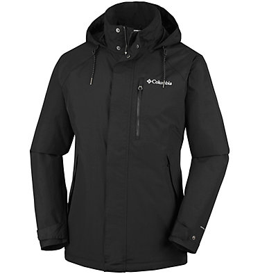 Men's Good Ways™ II Jacket , front