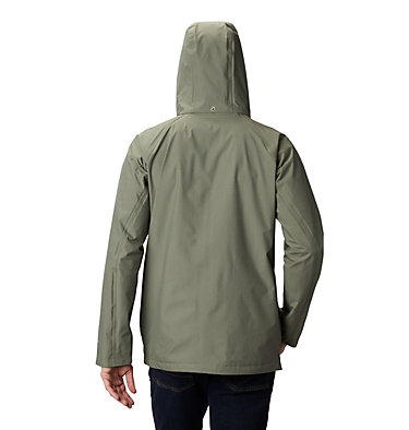 Veste Good Ways™ II Homme Good Ways™ II Jacket | 316 | L, Cypress Heather, back