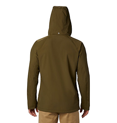 Veste Good Ways™ II Homme Good Ways™ II Jacket | 316 | L, New Olive, back