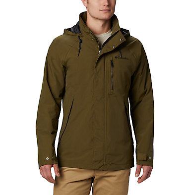 Veste Good Ways™ II Homme Good Ways™ II Jacket | 316 | L, New Olive, front