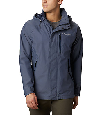 Veste Good Ways™ II Homme Good Ways™ II Jacket | 316 | L, Collegiate Navy Heather, front