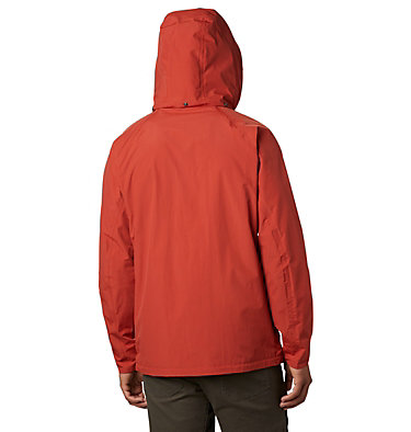 Chaqueta Good Ways™ II para hombre Good Ways™ II Jacket | 011 | L, Carnelian Red, back
