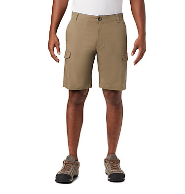 Men's Brentyn Trail™ Casual Cargo Shorts Brentyn Trail™ Cargo Short | 011 | 30, Sage, front