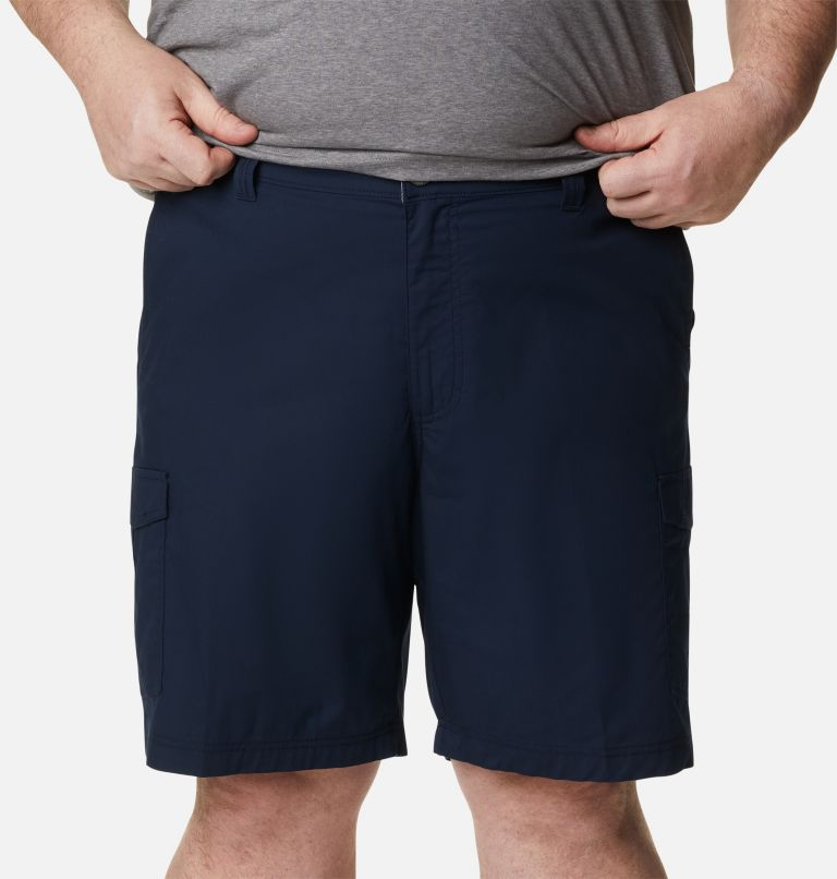 Men's Brentyn Trail™ Cargo Shorts - Big Men's Brentyn Trail™ Cargo Shorts - Big, a2