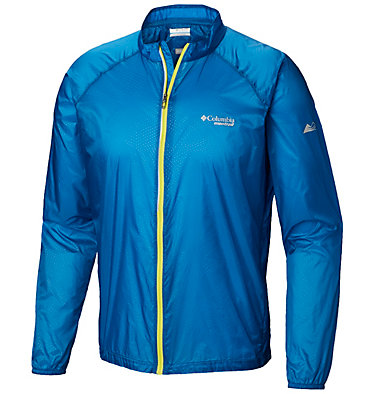 Men's F.K.T.™ Wind Jacket , front