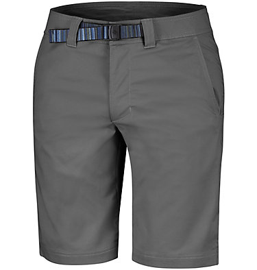 Men's Shoals Point™ Belted Shorts Shoals Point™ Belted Short | 316 | 30, Shark, front