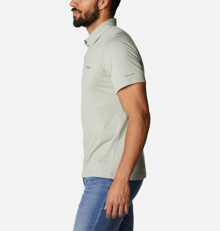 Thistletown Ridge™ Polo | 348 | M Men's Thistletown Ridge™ Polo, Safari, a1