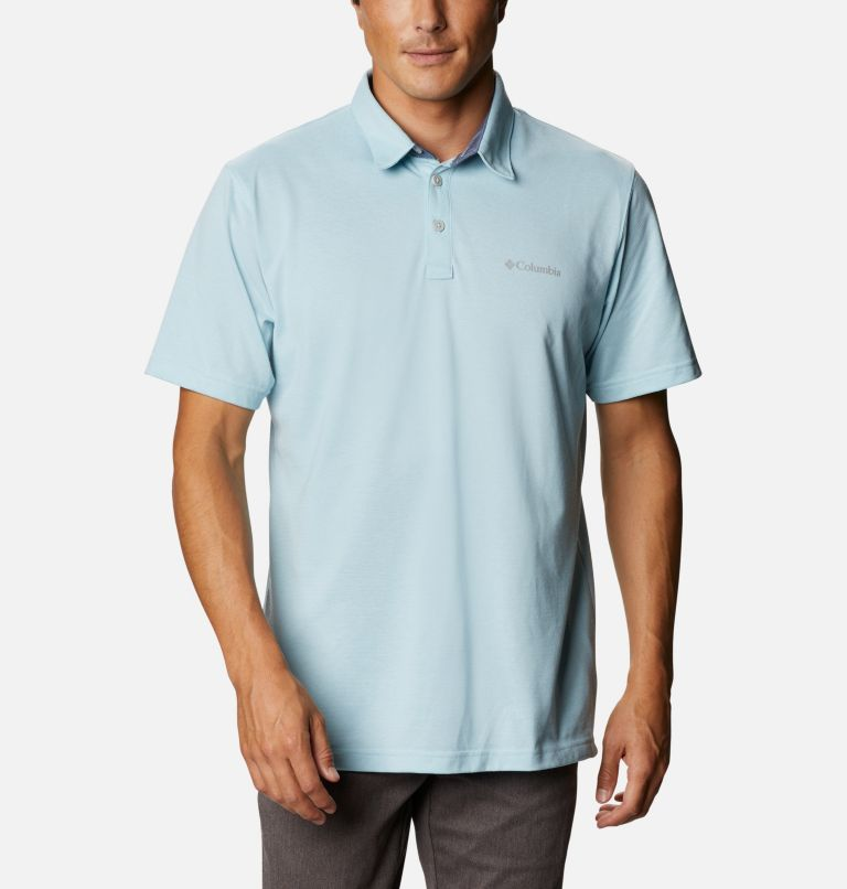 Men's Thistletown Ridge™ Polo Men's Thistletown Ridge™ Polo, front