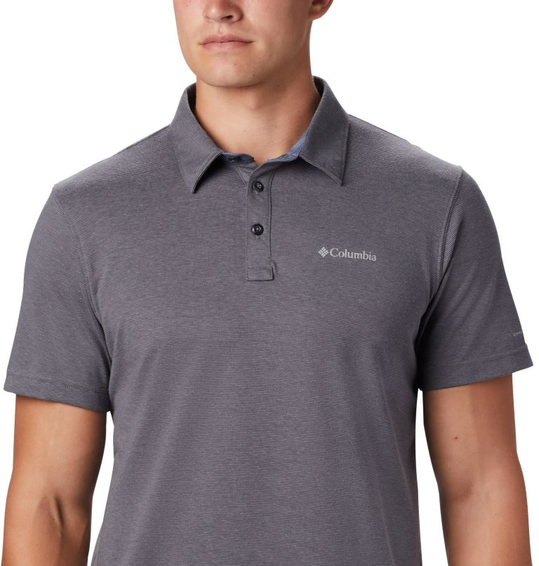 Men's Thistletown Ridge™ Polo - Big Men's Thistletown Ridge™ Polo - Big, a1