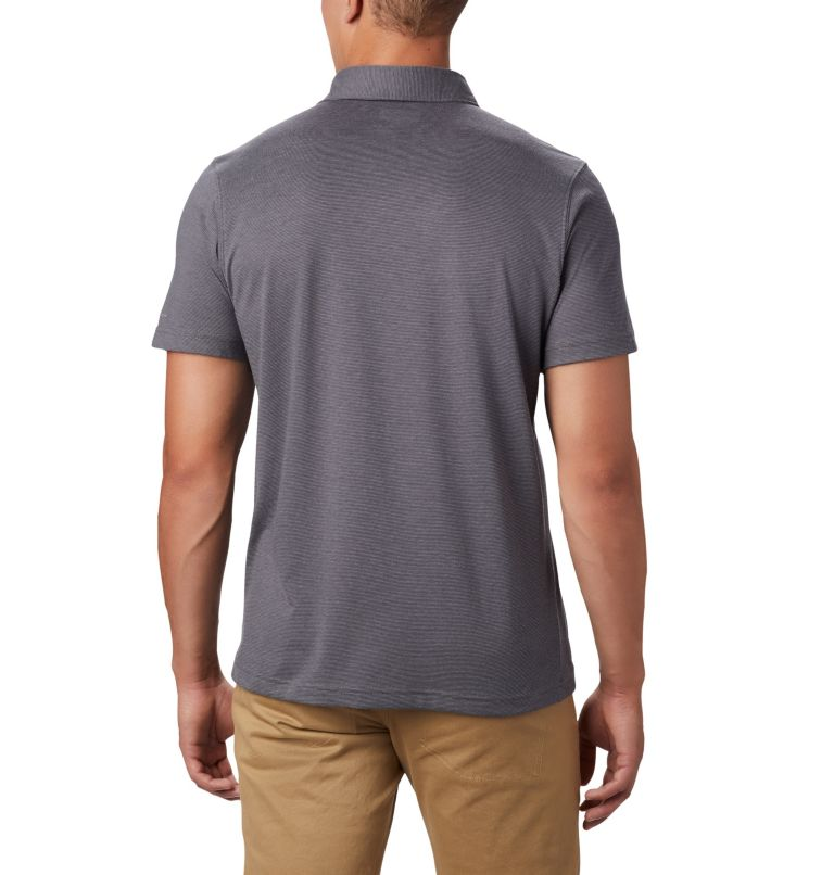 Men's Thistletown Ridge™ Polo - Big Men's Thistletown Ridge™ Polo - Big, back