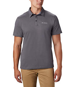 Men's Thistletown Ridge™ Polo—Big