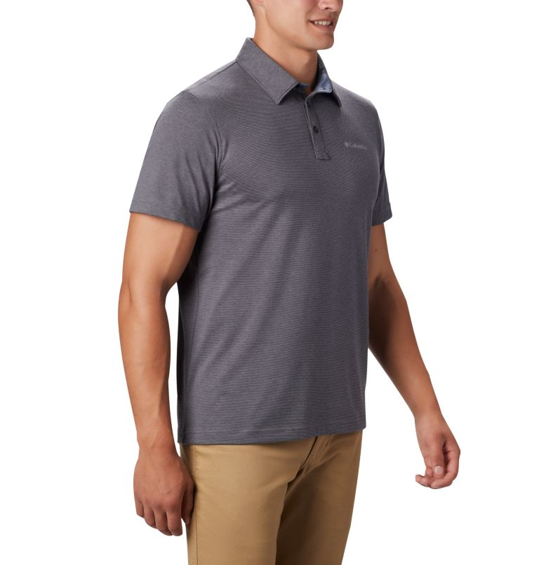 Men's Thistletown Ridge™ Polo—Tall Men's Thistletown Ridge™ Polo—Tall, a3