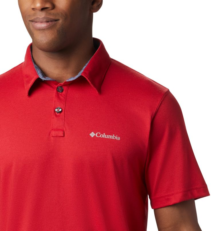 Men's Thistletown Ridge™ Polo – Tall Men's Thistletown Ridge™ Polo – Tall, a1