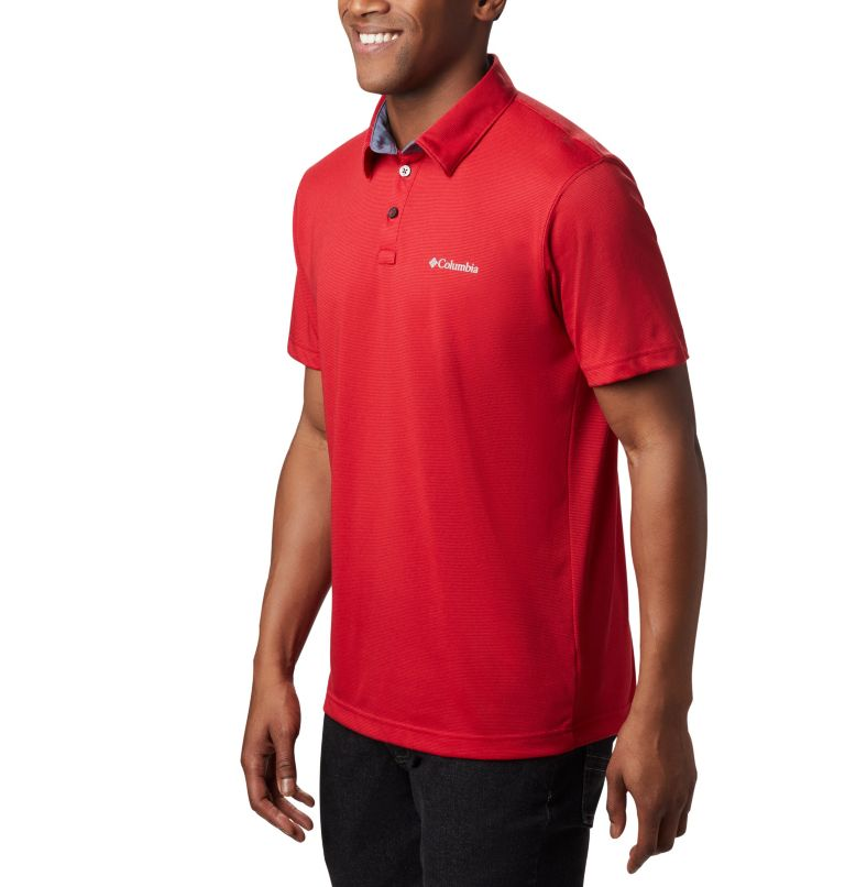 Men's Thistletown Ridge™ Polo – Tall Men's Thistletown Ridge™ Polo – Tall, a3