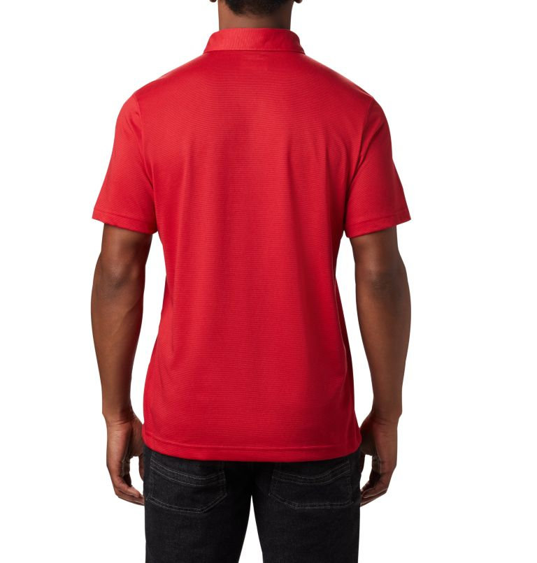 Men's Thistletown Ridge™ Polo – Tall Men's Thistletown Ridge™ Polo – Tall, back