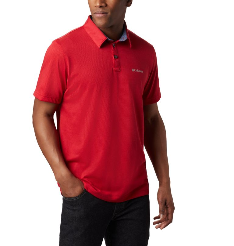 Men's Thistletown Ridge™ Polo – Tall Men's Thistletown Ridge™ Polo – Tall, front