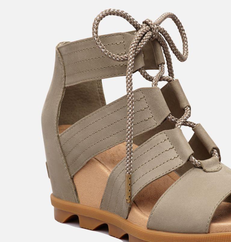 Womens Joanie™ II Lace Wedge Sandal Womens Joanie™ II Lace Wedge Sandal, a1