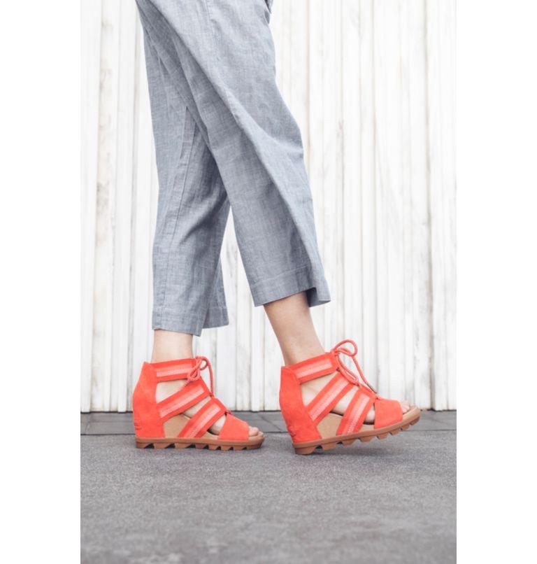 Womens Joanie™ II Lace Wedge Sandal Womens Joanie™ II Lace Wedge Sandal, a3