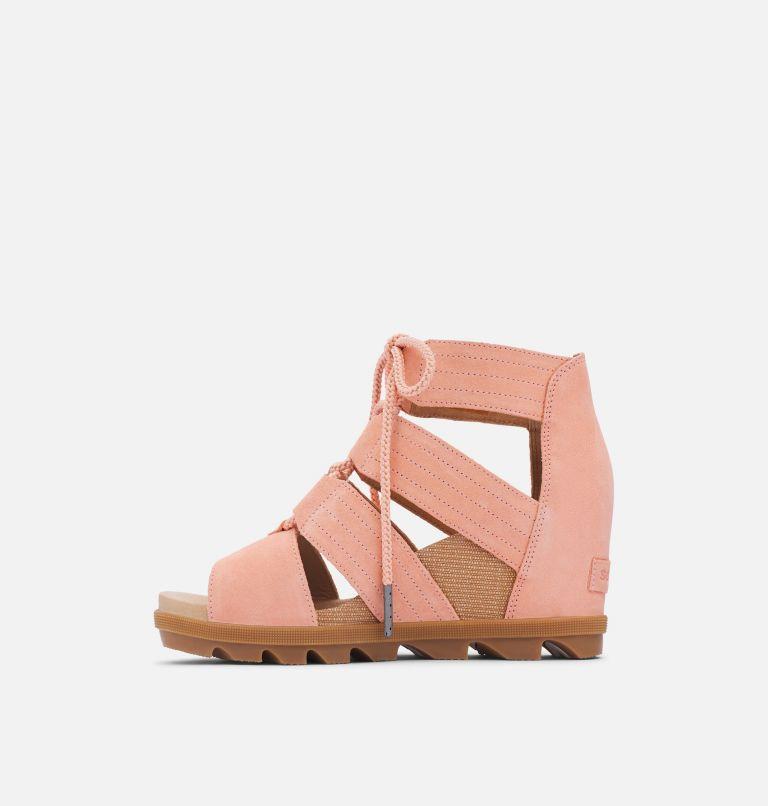 Womens Joanie™ II Lace Wedge Sandal Womens Joanie™ II Lace Wedge Sandal, medial