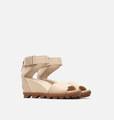 Women's Joanie™ II Ankle Strap Sandal JOANIE™ II ANKLE STRAP | 010 | 9.5, Oatmeal, 3/4 front