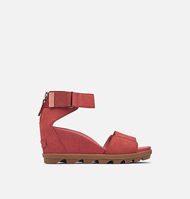 Women's Joanie™ II Ankle Strap Sandal JOANIE™ II ANKLE STRAP | 010 | 9.5, Dusty Crimson, front