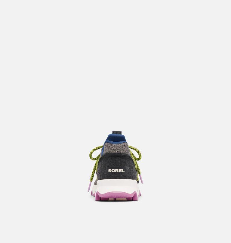 KINETIC™ LACE | 052 | 5 Kinetic™ Lace Sneaker für Damen, Quarry, back