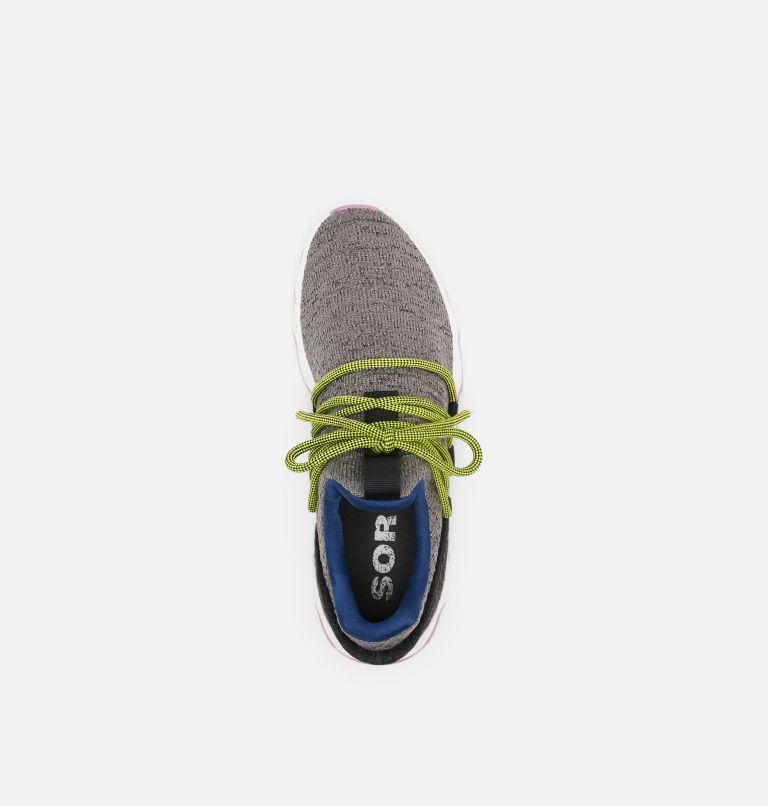 KINETIC™ LACE | 052 | 5 Kinetic™ Lace Sneaker für Damen, Quarry, top