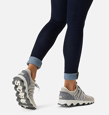 Chaussure de sport à lacets Kinetic™ Lite pour femme KINETIC™ LACE | 257 | 8, Dove, video