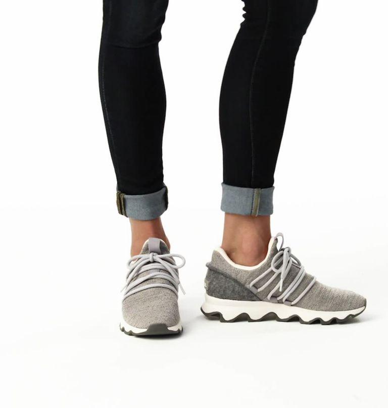 Chaussure de sport à lacets Kinetic™ Lite pour femme Chaussure de sport à lacets Kinetic™ Lite pour femme, video