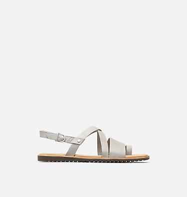 Sandale croisée Ella™ femme , front