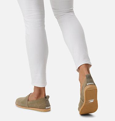 Chaussure à enfiler Ella™ femme ELLA™ SLIP ON   224   6.5, Sage, 3/4 front