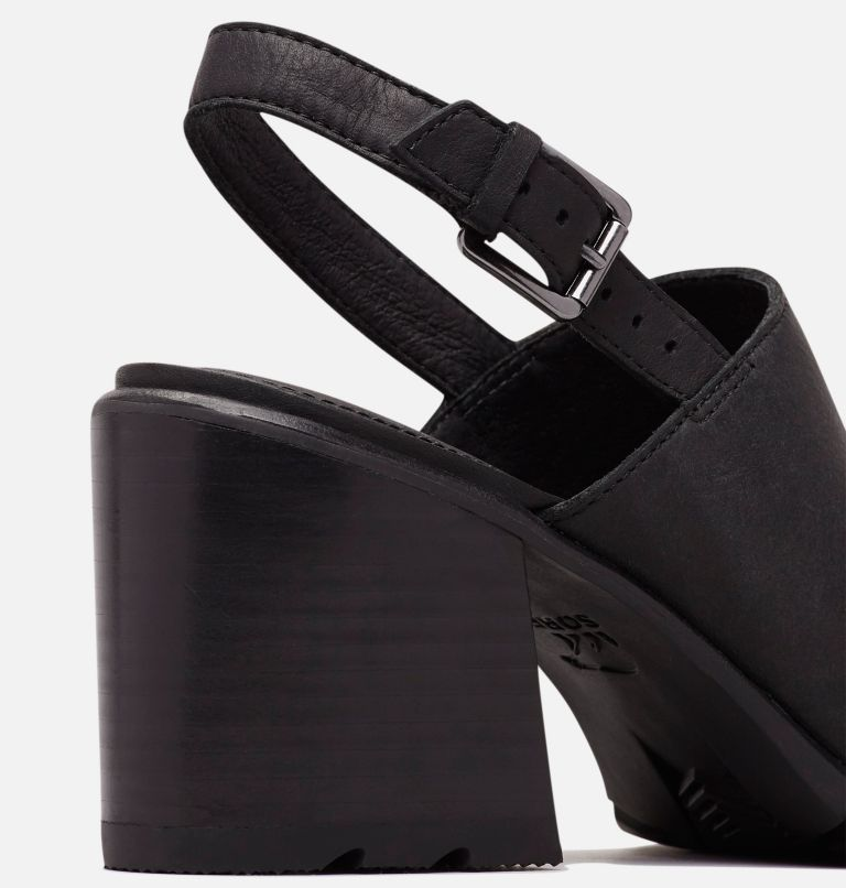 NADIA™ SLINGBACK | 010 | 10 Sandali con tacco Nadia™ Slingback da donna, Black, a1