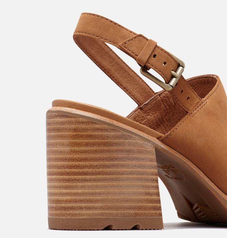 NADIA™ SLINGBACK | 224 | 7 Sandalia de tacón Nadia™ Slingback para mujer, Camel Brown, a1