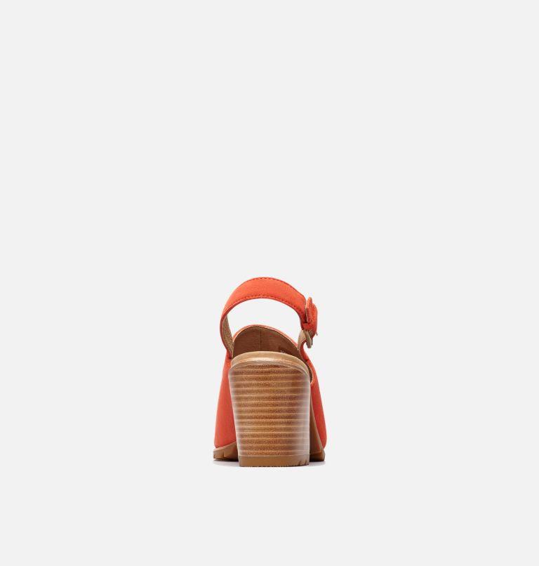 NADIA™ SLINGBACK | 864 | 12 Sandalia de tacón Nadia™ Slingback para mujer, Zing, back