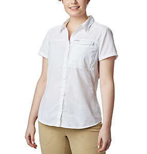 Women's Silver Ridge™ 2.0 Short Sleeve