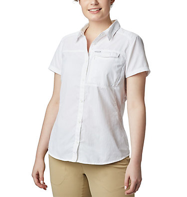 Women's Silver Ridge™ 2.0 Short Sleeve Shirt , front