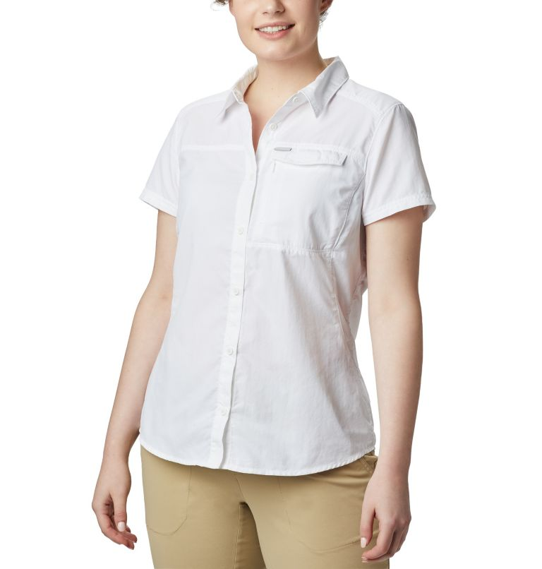 Women's Silver Ridge™ 2.0 Short Sleeve Shirt Women's Silver Ridge™ 2.0 Short Sleeve Shirt, front