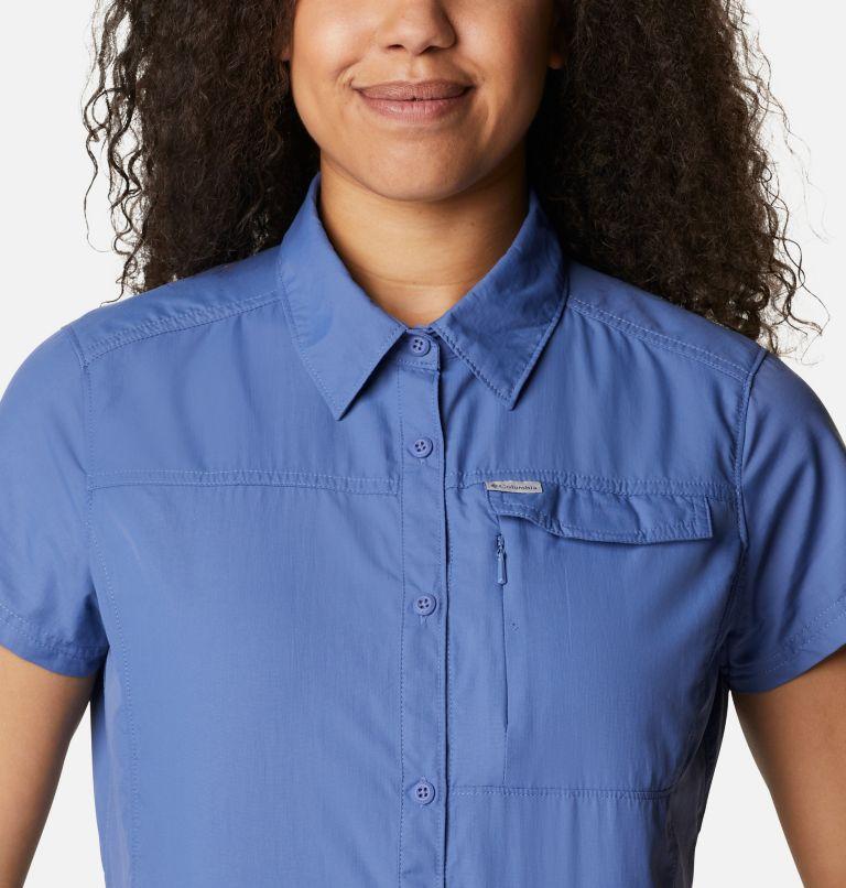 Silver Ridge™ 2.0 kurzärmlige Hemdbluse für Damen Silver Ridge™ 2.0 kurzärmlige Hemdbluse für Damen, a2