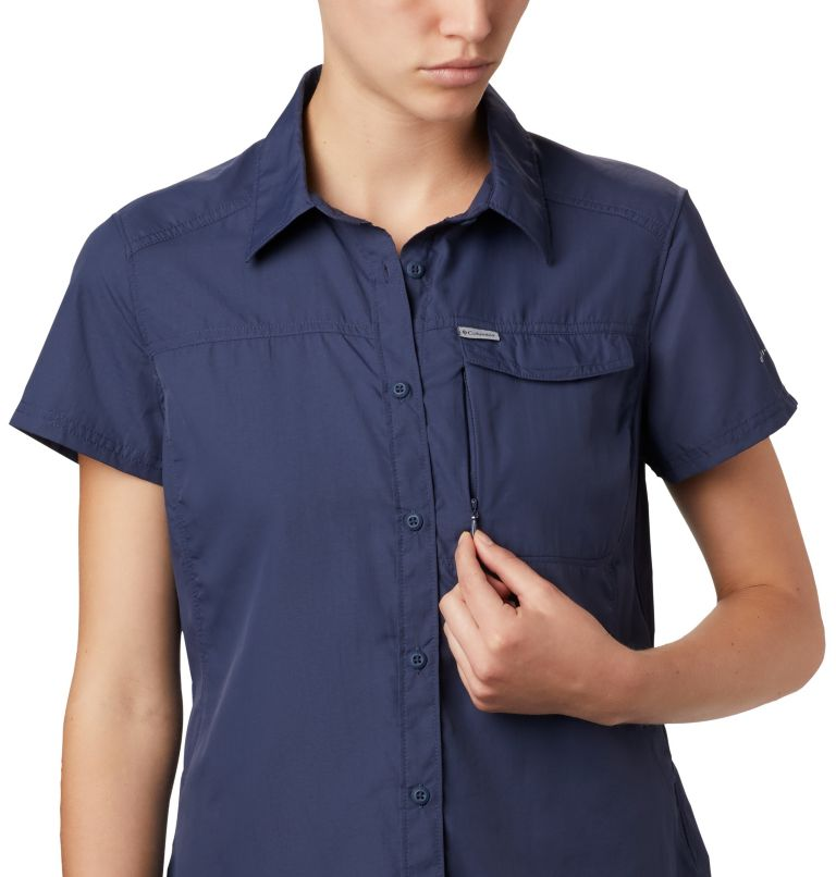 Camisa de manga corta Silver Ridge™ 2.0 para mujer Camisa de manga corta Silver Ridge™ 2.0 para mujer, a2
