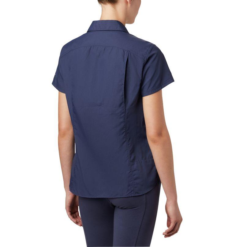 Camisa de manga corta Silver Ridge™ 2.0 para mujer Camisa de manga corta Silver Ridge™ 2.0 para mujer, back