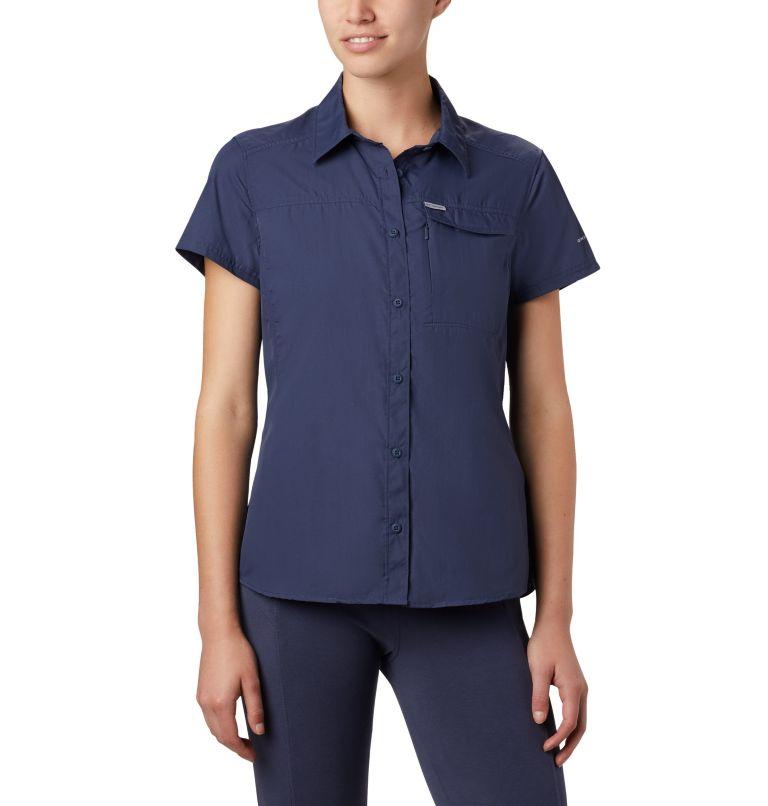 Camisa de manga corta Silver Ridge™ 2.0 para mujer Camisa de manga corta Silver Ridge™ 2.0 para mujer, front