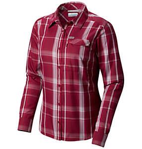 Women's Silver Ridge™ 2.0 Plaid Long Sleeve