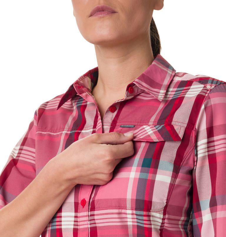 Camicia a maniche lunghe con motivo scozzese Silver Ridge™ 2.0 da donna Camicia a maniche lunghe con motivo scozzese Silver Ridge™ 2.0 da donna, a2