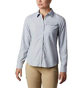 Women's Silver Ridge™ 2.0 Long Sleeve Shirt