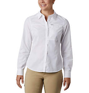 Women's Silver Ridge™ 2.0 Long Sleeve Shirt