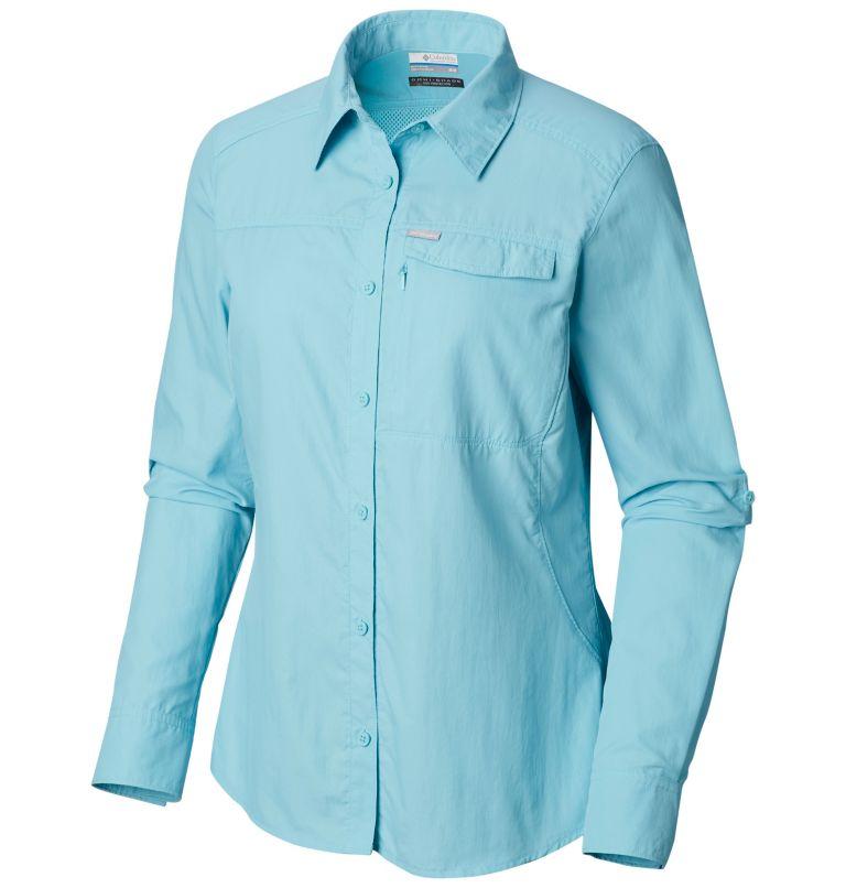 Women's Silver Ridge™ 2.0 Long Sleeve Shirt Women's Silver Ridge™ 2.0 Long Sleeve Shirt, front